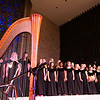 Girl Choir South Florida Harp and Timbrel :