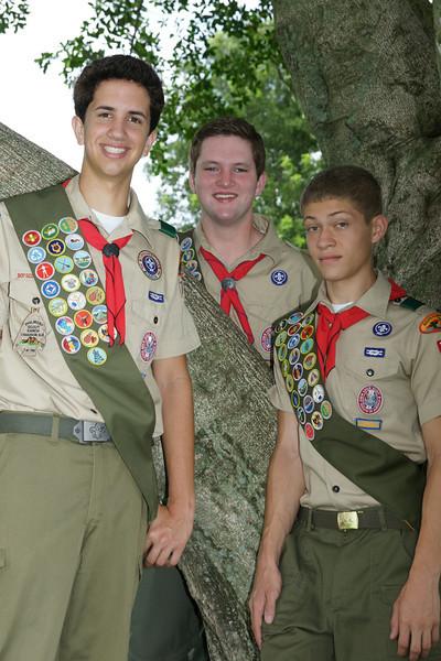 eagle scouts 2011
